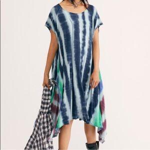 Free People Dreamland maxi dress